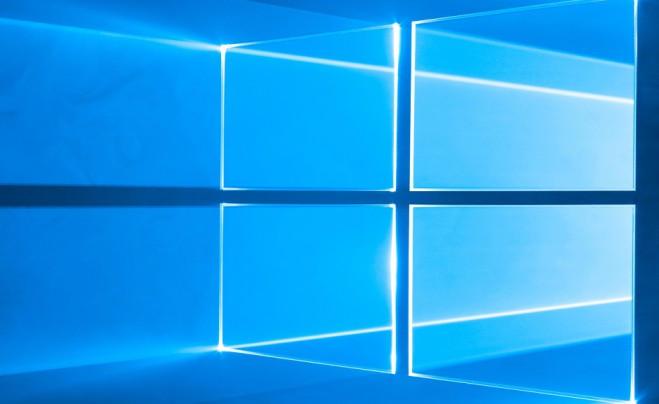 Встречайте Windows 10