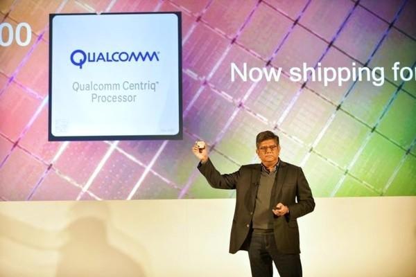 Qualcomm бросает Intel вызов на серверном рынке