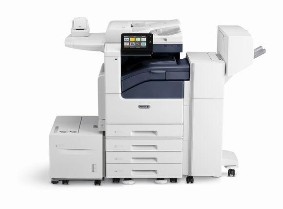 МФУ серии Xerox VersaLink C7020/25/30