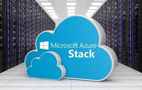 В России представлены комплексы Microsoft Azure Stack