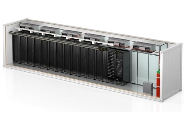Сегмент микромодульных дата-центров начинает рост